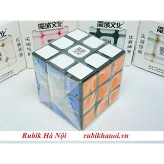 Rubik 3x3 Moyu Aolong GT Đen - Moyu Aolong GT Đen thumbnail