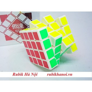 Rubik 4x4 Moyu Aosu GTS V1 Trắng Phiên Bản Giới Hạn - Moyu Aosu GTS V1 Trắng thumbnail