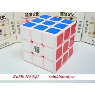 Rubik 3x3 Moyu Aolong GT Pink Phiên Bản Giới Hạn - Moyu Aolong GT Pink thumbnail