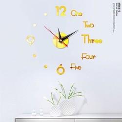 Đồng hồ tiếng anh