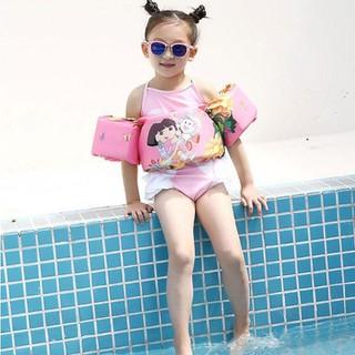 Phao bơi đỡ tay đỡ ngực cho bé - Phao bơi tay cho bé - Bộ áo phao cho bé tập bơi - Bộ áo phao cho bé tập bơi thumbnail