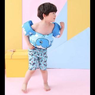 Phao tay đỡ ngực cho bé đi biển -Phao tay đỡ ngực cho bé đi biển - Phao tay đỡ ngực cho bé thumbnail