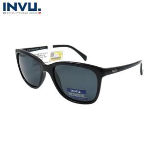 Kính mát nữ, kính mát unisex hiệu INVU chính hãng B2929 (56-19-142) nhiều màu - B2929 thumbnail