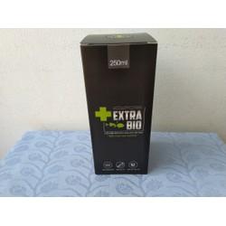 Men vi sinh Extra bio, chai 250ml.