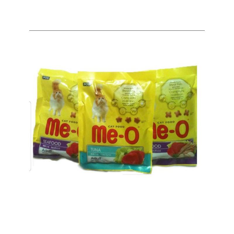 Thức ăn hạt Me-o cho Mèo – Thức ăn hạt Me-o
