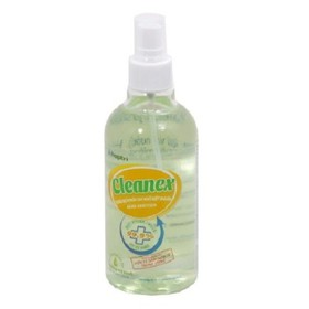 Nước diệt khuẩn tay Cleanex 300ml hàng chất lượng được kiểm nghiệm chặt chẽ - cleanex300