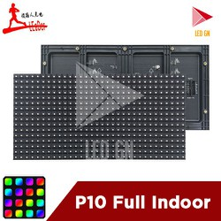 Giảm Giá Module P10 Fullcolor Indoor 320X160Mm   Hàng Trong Nhà    Llr Hot