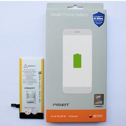 Pin Điện Thoại Pisenn Cho IPhone 6 - Hàng Chính Hãng