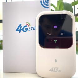 Thiết bị mạng wifi 4G di động