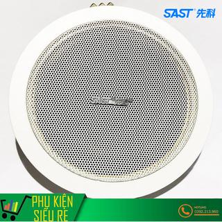 Loa Âm Trần Nghe Nhạc LossLess Cao Cấp SAST 5 inch S1-4 - SAST S1-4 thumbnail