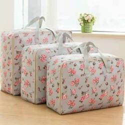 sét 3 túi đựng chăn màn quần áo