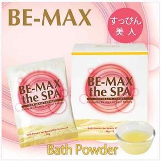 1 GÓI TẮM TRẮNG BE MAX SPA NHẬT - tắm trắng thumbnail