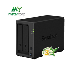 Ổ CỨNG LƯU TRỮ MẠNG SYNOLOGY NAS DS720+