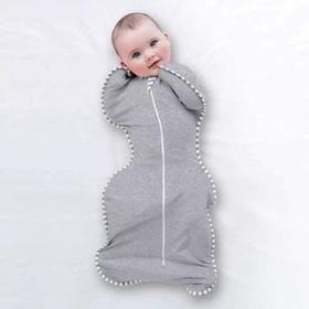 Túi ngủ nhộng chũn Swaddle up xuất Úc cho bé sơ sinh - 415