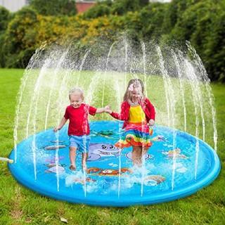 Tấm đệm phun nước cho bé 1.7m - TR9383 thumbnail