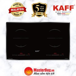 Bếp Từ Đôi KAFF KF-SD300II