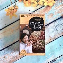 Bột ngũ cốc dinh dưỡng Damtuh Korea