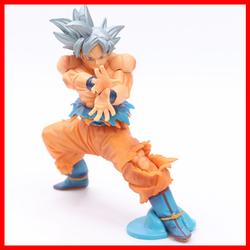 Mô hình Son Goku vô cực - Mô hình Dragon Ball