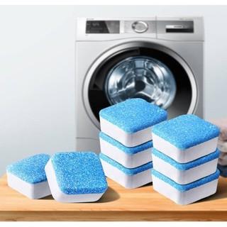 Hộp 12 Viên tẩy lồng máy giặt - TL04 thumbnail