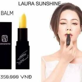 son môi Laura Shushine sơn dưỡng - 6526