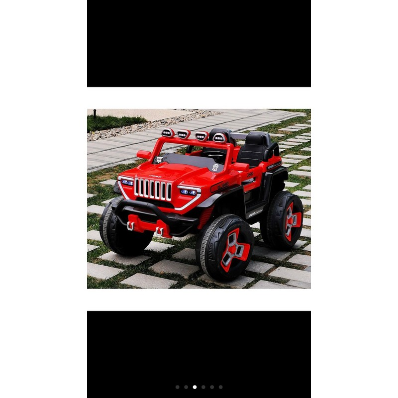 [MÃ NELL- 1200] Xe ô tô điện trẻ em – 0019