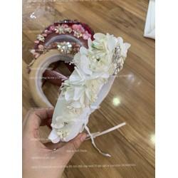 bănh đô áo dài mẤn áo dài thiết kế hoa bao đep phale lấp lánh