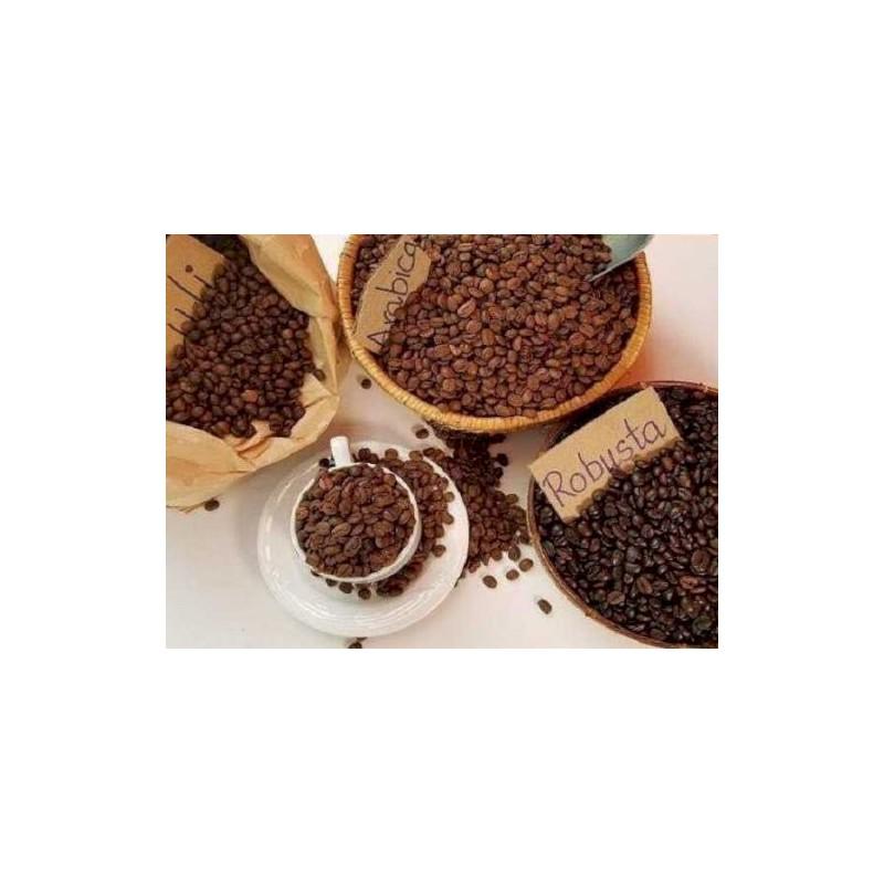 cà phê robusta – 1KG CÀ PHÊ ROBUSTA RANG XAY
