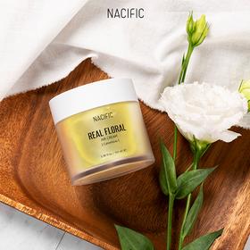 Kem dưỡng hoa cúc Real Floral Air Cream Calendula 100ml - NA_CR02 - NA_CR02