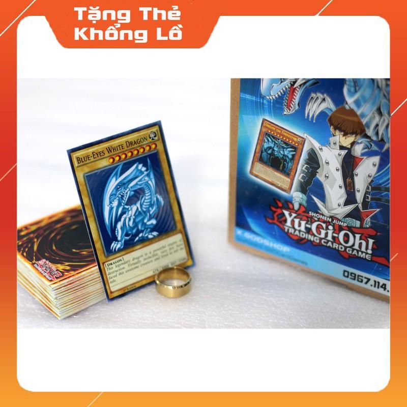 XSD02 Hộp thẻ bài Kaiba Seto – Yugioh – XSD02