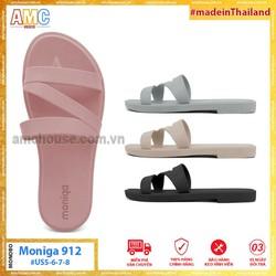 Dép Thái Lan Nữ quai chữ Z thời trang MONOBO - Moniga 912