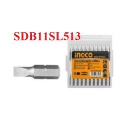 Mũi bắt vít Ingco SDB11SL513