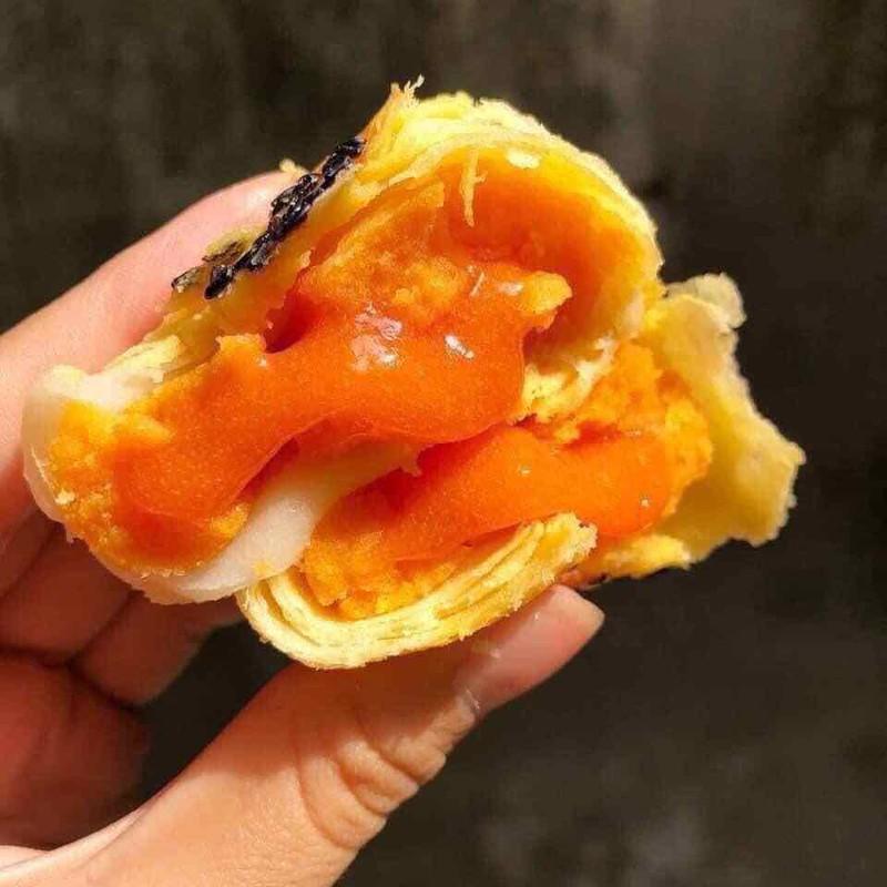 Bánh trung thu trứng muối tan chảy – TMTC