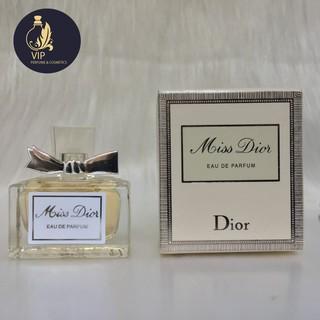 [ mini ] Nước hoa nữ chính hãng DIOR MISS DIOR EDP 5ml - VIP025 thumbnail