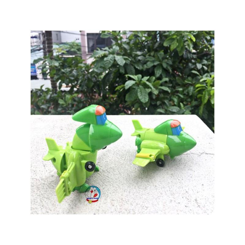 bộ 5 con biệt đội khủng long – 06105