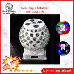 Đèn Lồng Karaoke - Đèn Sân Khấu
