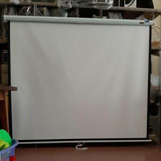 Màn chiếu treo tường 120 inch 2m13 x 2m13 - AMS220 thumbnail