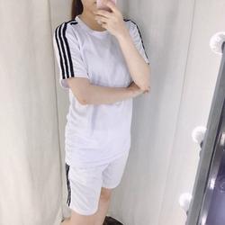 bộ quần áo tập gym nam nữ - bộ quần áo tập gym nam nữ