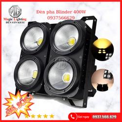 Đèn Pha Blinder 400w - Đèn Sân Khấu