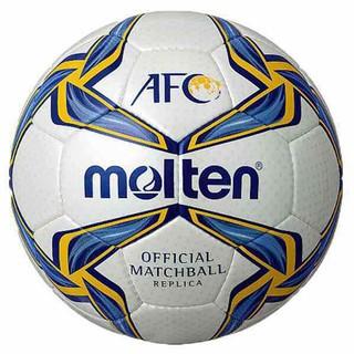 Quả bóng đá số 5 Molten F5V 4000 - Mol0001 thumbnail