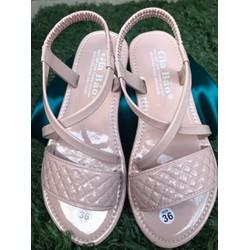 Giày Sandal Thời Trang Duyên Dáng Hot ( Xưởng Nhà Làm)