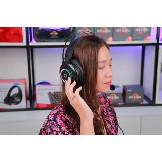 Tai Nghe Gaming Dareu EH416 RGB - Hàng Chính Hãng [ĐƯỢC KIỂM HÀNG] 31813186 - 31813186 thumbnail