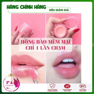 [Hàng Auth Hàn Quốc] Mặt nạ ủ môi - Dưỡng môi Laneiges Full Hương Cherry Hàn Quốc 3g - UMHQ01 thumbnail