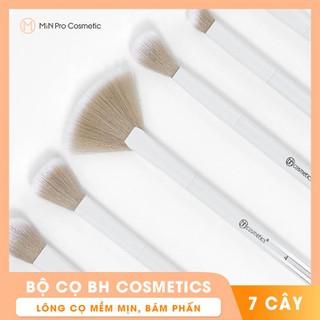 Bộ cọ BH Cosmetics Highlighting Essentials - 7 cây thumbnail