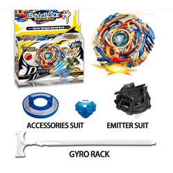 [CÓ VIDEO] Đồ chơi con quay spinner Gyro BeyBlade, thiết kế mạnh mẽ siêu bền, quà tặng đáng yêu dành cho bé trai