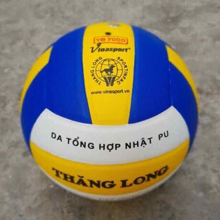 Quả bóng chuyền da Thăng long VB 7000 - VB7000 thumbnail