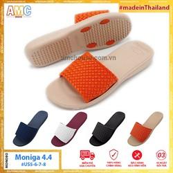 Dép Thái Lan nữ Quai Ngang Đóng Nút Nữ MONOBO - Moniga 4.4