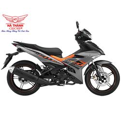 Xe Tay Côn Yamaha Exciter 150 Tiêu Chuẩn