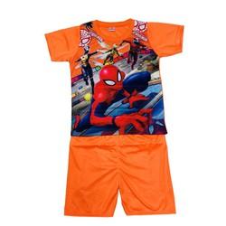 Bộ đồ vui chơi ngoài trời cho bé trai và bé gái, bộ đồ thể thao ngày hè dành cho bé trai, trang phục vui chơi ngoài trời cho bé từ 15-34kg - Nhiều màu
