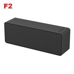 Loa bluetooth F2 âm thanh HIFI có hỗ trợ Sub siêu trầm - Pin lớn 2000 mAh