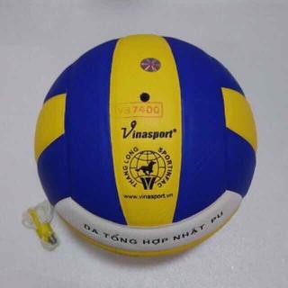 Quả bóng chuyền thi đấu Thăng long VB7400 - VB7400 thumbnail